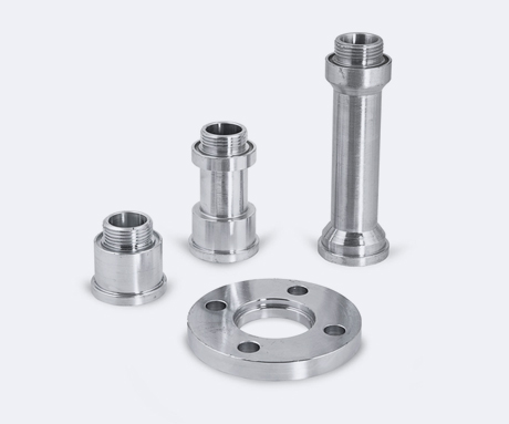 Flange Kits & Adapters